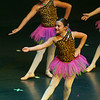 """Jungle Rhythm"" - Ballet IA<br /> Dancers Edge Recital 6-27-2014"