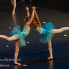 """The Jolly Jungle"" - Ballet IA<br /> Dancers Edge Recital 6-27-2014"