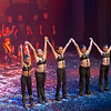 Dancers Edge Recital 6-27-2014