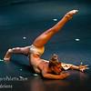 """Elegy"" - DE Dance Company - Tessa Dalke<br /> Dancers Edge Recital 6-27-2014"