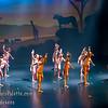 """You're Not Alone"" - DE Dance Company<br /> Dancers Edge Recital 6-27-2014"