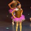 """Jungle Rhythm"" - Ballet IA<br /> Dancers Edge Recital 6-27-2014"
