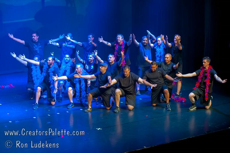 """Dads Go Wild"" - Dad's Dance<br /> Dancers Edge Recital 6-27-2014"