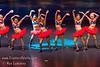 Photos from Dancer's Edge Recital at L.J. Williams Theater 6-21-2013