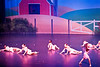 """Photos from Dancers Edge Dance Recital """"Wild Wild West""""  6-28-2008<br /> (The subdued red biased lighting for this beautiful performance made it very difficult to get decent photos)"""