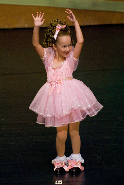 "Photos from Dancers Edge Dance Recital ""Wild Wild West""  6-28-2008<br /> You guessed it - that's my granddaughter."