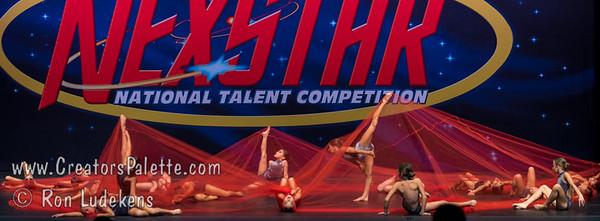 Photo taken at nexstar Dance Competition 3/10/18 at Fresno Soroyan Theater.