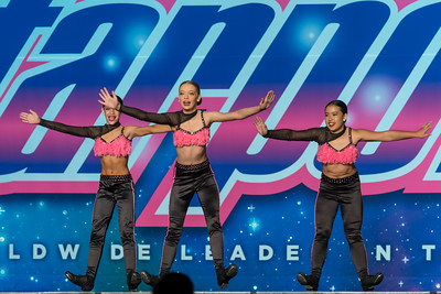 Star Power Dance Competition in Fresno 3-23-2019