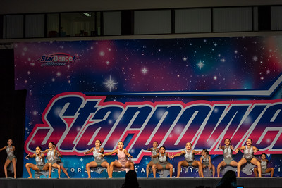 Starpower Dance Competition at Fresno Convention Center 3-24-2019