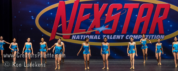 Photo taken at nexstar Dance Competition 3/10/18 at Fresno Soroyan Theater.