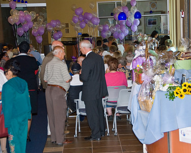 Photo from A Time to Dance and Celebrate - National Cancer Survivor's Day ce;ebration at Sequoia Regional Cencer Center, Visalia, CA 6-7-2009