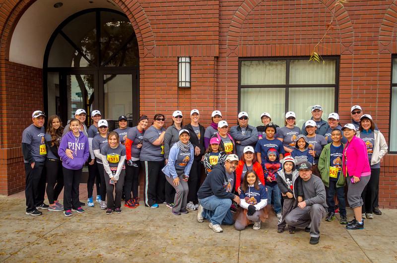 Sierra Eye Medical Group's Team