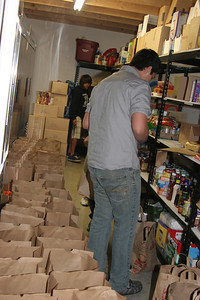 Image from Warehouse Church 4-11-2010