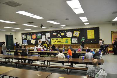 Houston School - Dawn 5-1-11 001