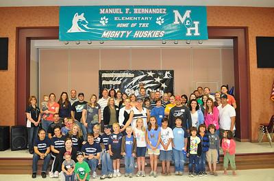 Manual Hernandez School - Inez 007
