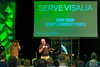 Serve Visalia - photo by Ron Ludekens