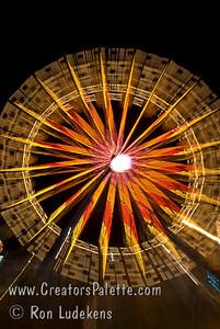 Photo taken at Tulare County Fair 9-17-2009