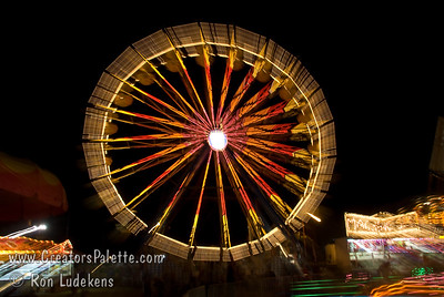 Photo taken at Tulare County Fair 9-17-2009