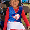 Photo taken at Tule River 2007 Pow Wow on September 22, 2007 at McCarthy Ranch, Porterville, CA.   <br /> Shy-La Brook Franco - Junior Princess contestant.