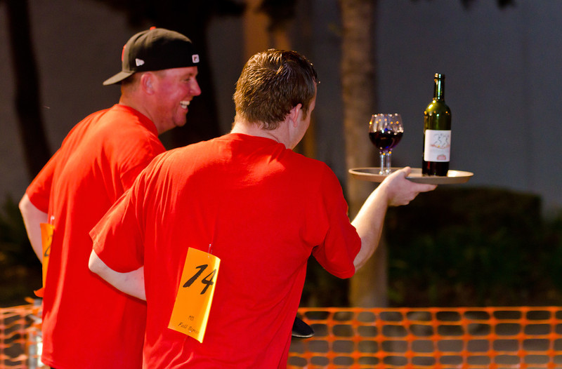 Image from 2011 Waiers Race in downtown Visalia, CA