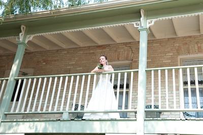 Tricia's Wedding