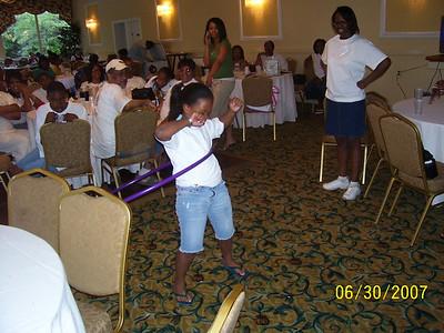 14th Adkins Family Reunion | 6-30-2007
