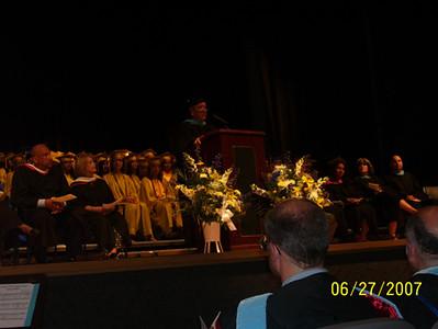 Allysha's HS Graduation