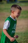 Tyler's Soccer 9-27-2014
