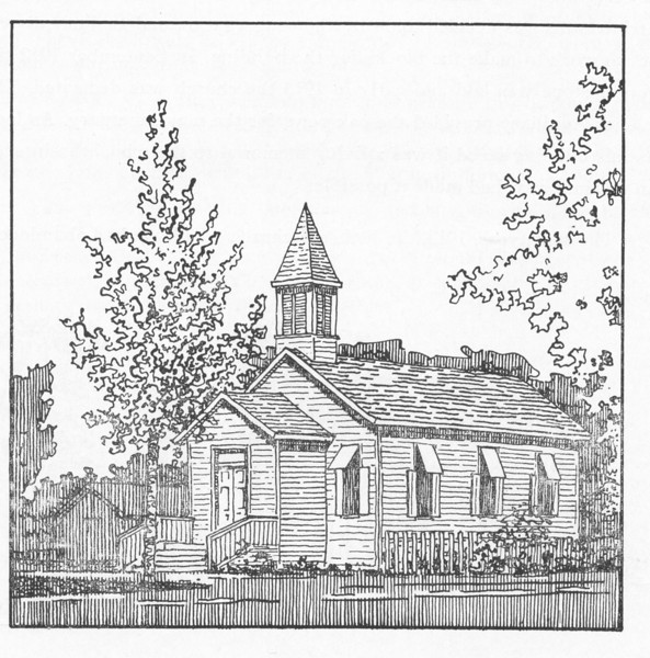 First Church - Cumberland Presbyterian Church