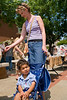 2008-04-27 Photos from Fund Raising Carnival to help offset the cost of adoption legal complications for Billiet Family.