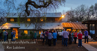First Pres Barn Dance 2-8-2014