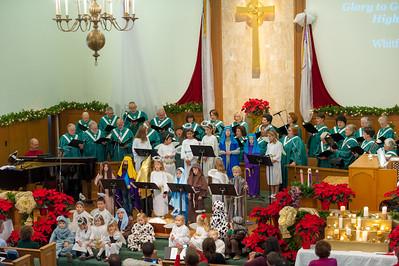 Photo from Sunday morning 12-21-2014