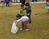 Photos from Children's Easter Egg hunt at First Pres Church, Visalia, CA    4-11-2009