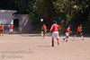 Guatemala Mission Trip - Day 3 -  Sunday, November 11, 2007 <br /> Scenes along the walk back from church to our compound by the lake in Panajachel.  We cut through an alley to get to the main market street and found this soccer game.