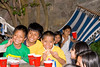 Guatemala Mission Trip - Day 3 -  Sunday, November 11, 2007<br /> One of the highlights of the week was playing with the orphan children.  They are incredible and grab your heart.  Children eating cookies and drinking punch.