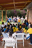 Guatemala Mission Trip - Day 3 -  Sunday, November 11, 2007<br /> One of the highlights of the week was playing with the orphan children.  They are incredible and grab your heart.    It was our turn to sing songs - in English and Spanish.