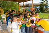 Guatemala Mission Trip - Day 3 -  Sunday, November 11, 2007<br /> One of the highlights of the week was playing with the orphan children.  They are incredible and grab your heart.    The children recited a lot of memorized verses and then sang songs to us.