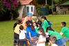 Guatemala Mission Trip - Day 3 -  Sunday, November 11, 2007<br /> One of the highlights of the week was playing with the orphan children.  They are incredible and grab your heart.    Children loved tickling and being ticked by Colette.