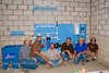 Guatemala Mission Trip - Day 5 -  Tuesday, November 13, 2007<br /> Team photo of those who installed the Clean Water System.  We are now making clean water but still need to install the rinse sink and filling station - tomorrow's project.