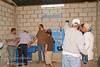 Guatemala Mission Trip - Day 5 -  Tuesday, November 13, 2007<br /> Until now Johnny and the others were working at the playground set.  Now we get to show them the clean water and how the system works.  A satisfactory end of the day.