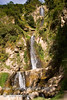 Guatemala Mission Trip - Day 5 -  Tuesday, November 13, 2007 <br /> We passed this waterfall every day on the winding drive out of Panajachel, Guatemala.