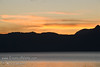 Guatemala Mission Trip - Day 6 - Wednesday, November 14, 2007<br /> Sunset over Lake Atitlan from Panajachel, Guatemala.