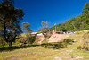 Guatemala Mission Trip - Day 6 - Wednesday, November 14, 2007<br /> Centennial Camp and Coker's home seen from playground area.