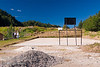Guatemala Mission Trip - Day 6 - Wednesday, November 14, 2007<br /> Basketball court at Centennial Camp.  It was recently completed and locals will paint line on it very soon.