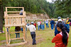 Guatemala Mission Trip - Day 7 - Thursday, November 15, 2007.  Dedication Day.<br /> Photos from the dedication ceremony for the new play ground equipment.