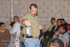 "Guatemala Mission Trip - Day 7 - Thursday, November 15, 2007.  Dedication Day. <br /> Bacterial samples of the water from well, creek and Lake Atitlan.  Many ""oohs"" and ""aahs"" over the visibly bad water."