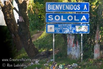 Guatemala Mission Trip - Day 7 - Thursday, November 15, 2007