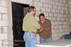 Guatemala Mission Trip - Day 7 - Thursday, November 15, 2007.  Dedication Day.  <br /> Pastor ?? turning dedication over to Johnny Coker.