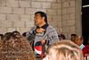 Guatemala Mission Trip - Day 7 - Thursday, November 15, 2007.  Dedication Day.  <br /> Comments from Pastor Juan - he is sold and wants one at his church in Panajachel.