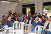 Guatemala Mission Trip - Day 7 - Thursday, November 15, 2007.  Dedication Day.  <br /> Photo of pastors and families in attendance.